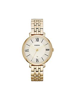 ES3434 JACQUELINE gold ladies watch