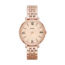 ES3435 Jacqueline Rose Gold Ladies Bracelet Watch