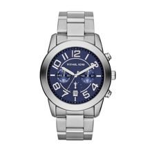 MK8329 Mercer Mens Chronograph Bracelet Watch