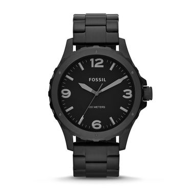 JR1458 Nate Gents Black Bracelet Watch