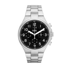CH2902 Qualifier mens silver bracelet sport watch