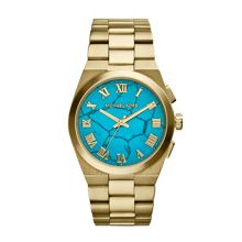 MK5894 Brooks Gold Ladies Bracelet Watch