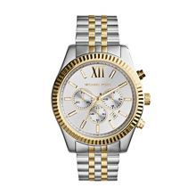 Michael Kors MK8344 Lexington Mens Chronograph Bracelet Watch