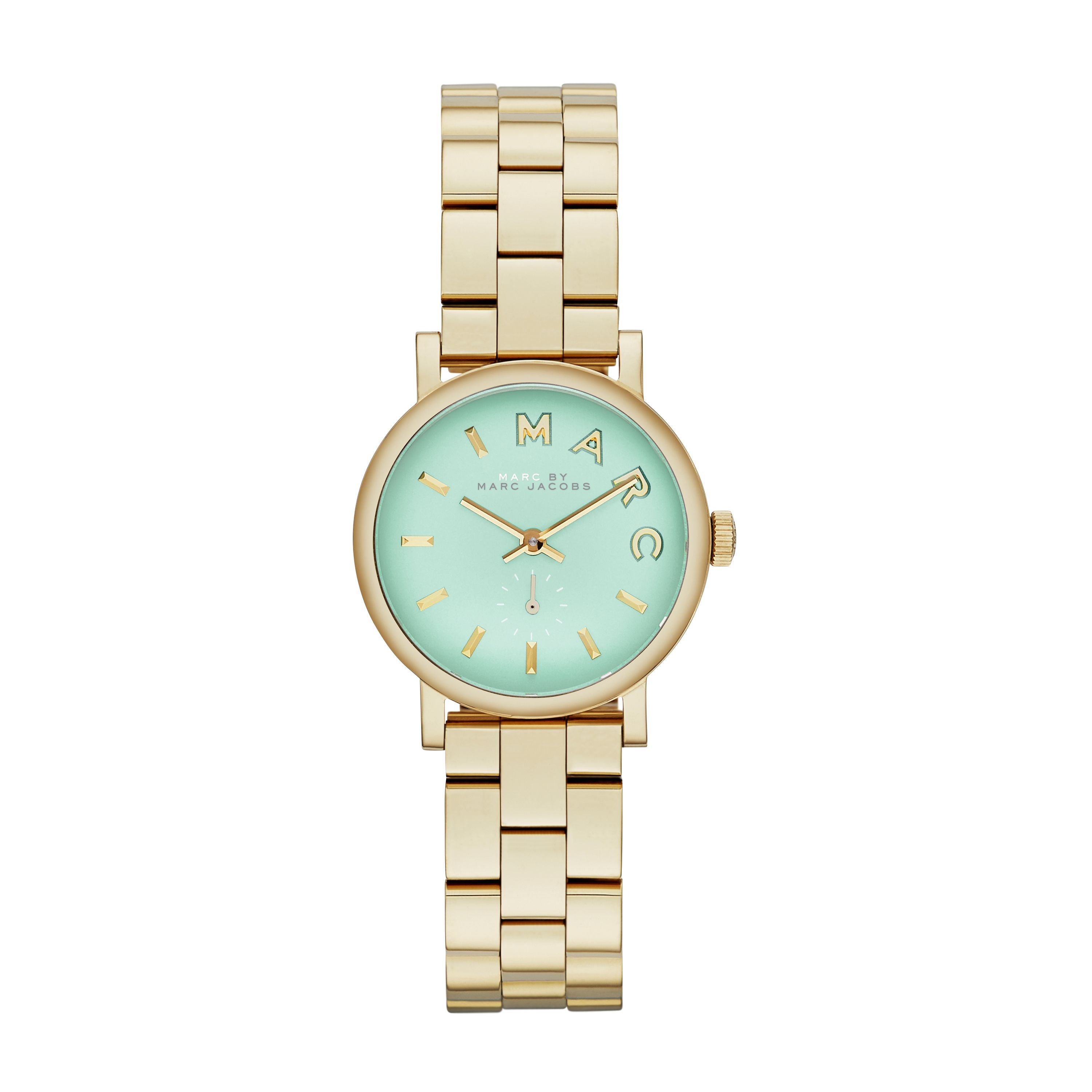 MBM3284 Baker Gold Ladies Bracelet Watch