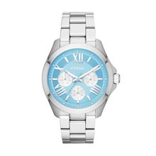 AM4547 Cecile ladies silver multifunction watch