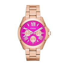 AM4549 Cecile ladies multifunction watch