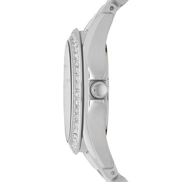 ES3526 Riley Ladies Silver Glitz Bracelet Watch