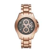 KL1410 Energy Rose Gold Bracelet Watch