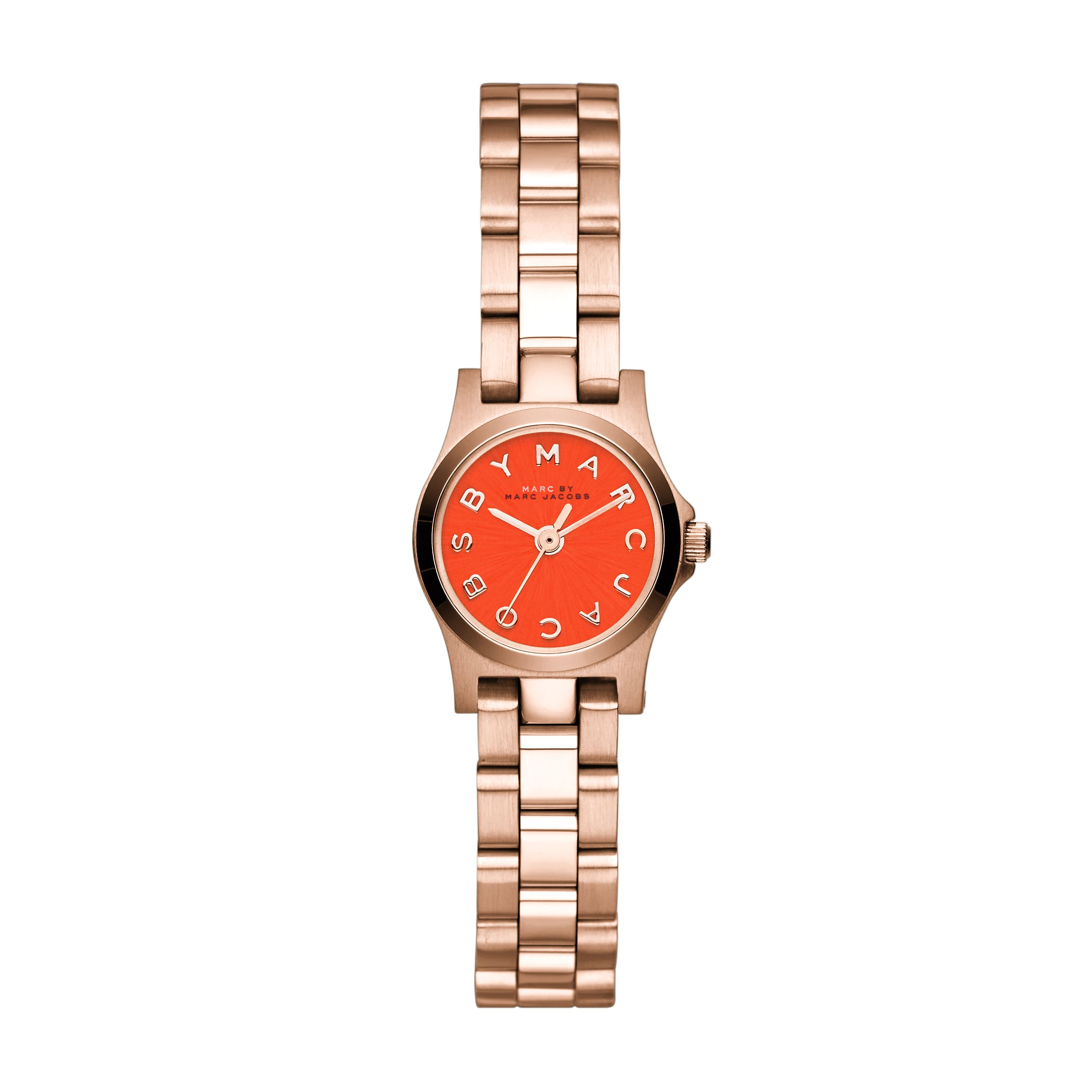 MBM3311 Henry ladies rose gold bracelet watch