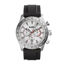 MK8353 Richardson Mens Chronograph Silicone Watch