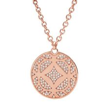 Fossil JF01438791 Ladies Necklace