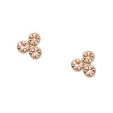 fossil jf01440791 womens earrings