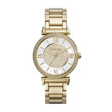 Michael Kors MK3332 ladies bracelet watch