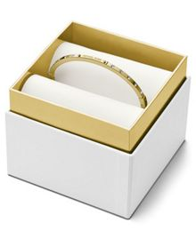 MKJ3874710 ladies bangle gift set