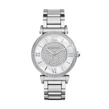 Michael Kors MK3355 ladies bracelet watch