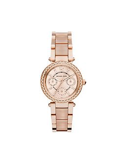 MK6110 Ladies Bracelet Watch
