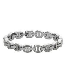 MKJ3979040 white gold ladies bracelet