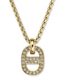 MKJ3987710 ladies pendent necklace