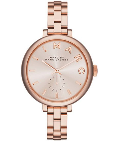 Marc Jacobs MBM3364 ladies bracelet watch