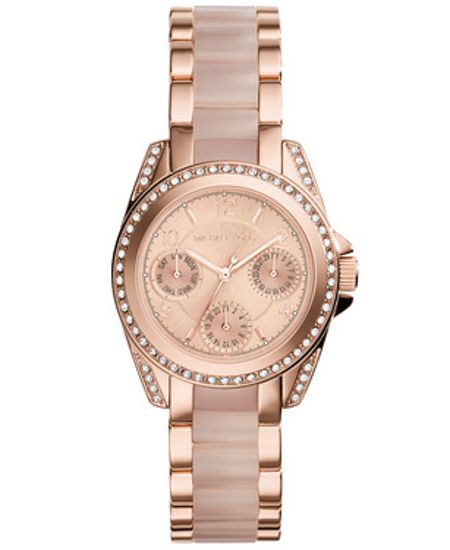 Michael Kors MK6175 Ladies Bracelet Watch