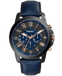 Fossil FS5061 Mens Strap Watch