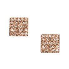 Fossil JF01831791 Ladies Earrings
