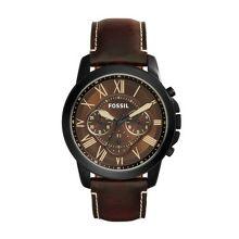 Fossil Fs5102 mens strap watch