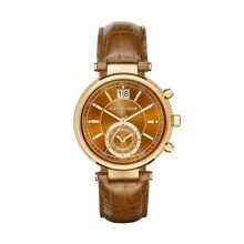 Michael Kors MK2424 Ladies Strap Watch