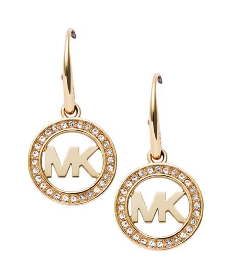 Michael Kors MKJ4794710 ladies earrings