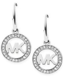 Michael Kors MKJ4795040 Ladies Earrings