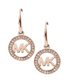 Michael Kors MKJ4796791 ladies earrings