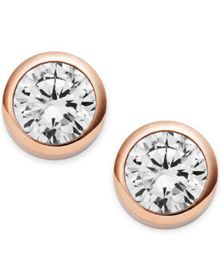 Michael Kors MKJ4706791 Ladies Stud Earrings