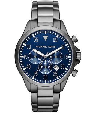 Michael Kors MK8443 Mens Bracelet Watch NA