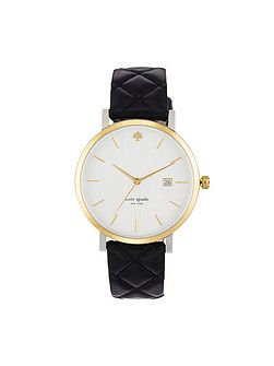 1YRU0125 ladies leather watch