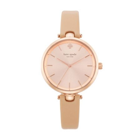 Kate Spade New York 1YRU0812 ladies leather watch