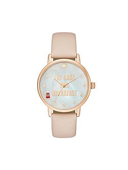 1YRU0892 ladies leather watch