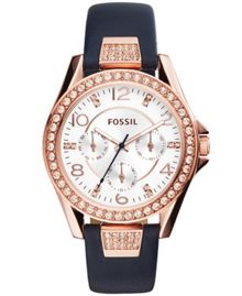 Fossil ES3887 Ladies Strap Watch