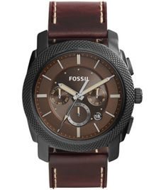 Fossil FS5121 Mens Strap Watch