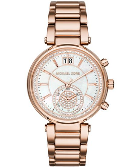 Michael Kors MK6282 Ladies Bracelet Watch
