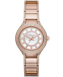 Michael Kors MK3443 Ladies Bracelet Watch