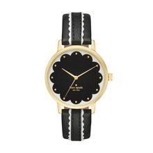 Kate Spade New York KSW1001 ladies leather watch