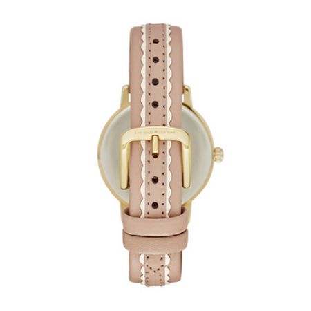 Kate Spade New York KSW1002 ladies leather watch
