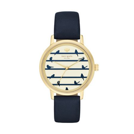 Kate Spade New York KSW1022 ladies leather watch