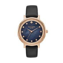 Kate Spade New York KSW1051 ladies leather watch