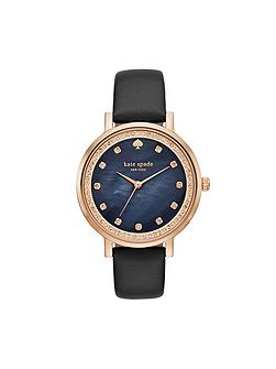KSW1051 ladies leather watch