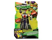 Teenage Mutant Ninja Turtles Hand-to-Hand Fighter Figure - Shredder