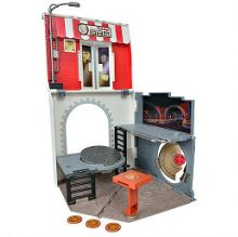 Turtles Anchovy Alley playset