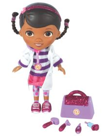 Doc McStuffins Time for a Checkup