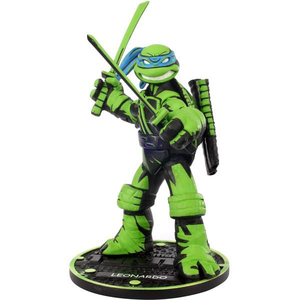 Night Shadow Leonardo Collectors Edition