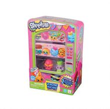 Shopkins vending machine storage tin